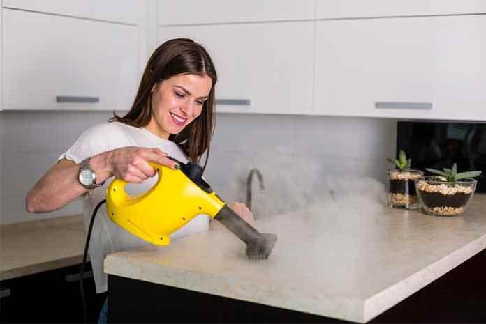 Eviniz İçin İyi Bir Buharlı Temizleyici Nasıl Seçilir?